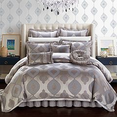 Chic Home Cipriana 9-piece Comforter Set