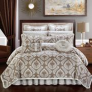 Chic Home Jodamo 9-piece Comforter Set