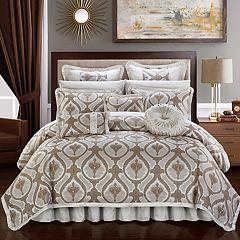 Chic Home Jodamo 9-piece Comforter Set