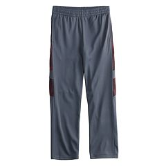 Boys 8-20 Tek Gear Tricot Print Pants in Regular & Husky