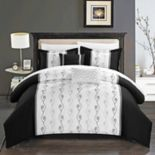 Chic Home Priston 6-piece Comforter Set