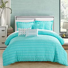 Chic Home Hadassah Comforter Set