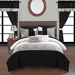 Chic Home Sonita 20-piece Bedding Set
