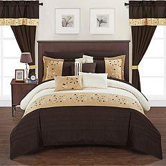 Chic Home Sonita 20-piece Bedding Set