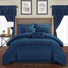 Chic Home Mykonos 20-piece Bedding Set