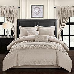 Chic Home Mykonos 20-piece Bedding Set