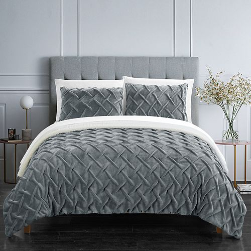 Chic Home Naama Comforter Set