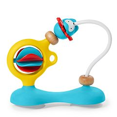 Skip Hop Explore & More Bead Mover High Chair Toy