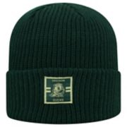 Adult Top of the World Oregon Ducks Incline Beanie