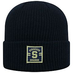 Adult Top of the World Syracuse Orange Incline Beanie