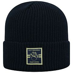 Adult Top of the World Pitt Panthers Incline Beanie