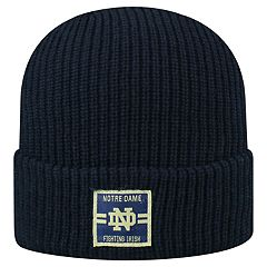Adult Top of the World Notre Dame Fighting Irish Incline Beanie