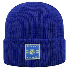 Adult Top of the World Boise State Broncos Incline Beanie