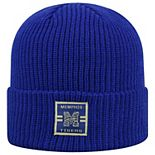 Adult Top of the World Memphis Tigers Incline Beanie