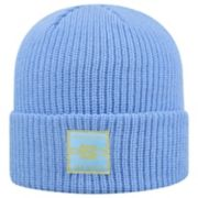Adult Top of the World North Carolina Tar Heels Incline Beanie