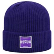 Adult Top of the World TCU Horned Frogs Incline Beanie