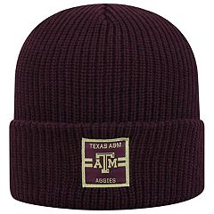Adult Top of the World Texas A&M Aggies Incline Beanie