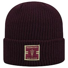 Adult Top of the World Arizona State Sun Devils Incline Beanie