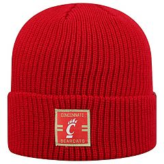 Adult Top of the World Cincinnati Bearcats Incline Beanie