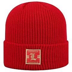 Adult Top of the World Louisville Cardinals Incline Beanie