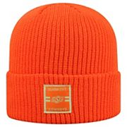 Adult Top of the World Oklahoma State Cowboys Incline Beanie