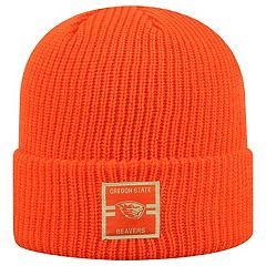 Adult Top of the World Oregon State Beavers Incline Beanie