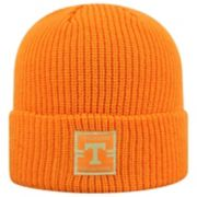 Adult Top of the World Tennessee Volunteers Incline Beanie