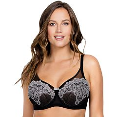 Full Figure Parfait Lulu Underwire Bra P5612