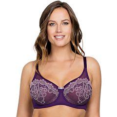 Full Figure Parfait Lulu Underwire Bra P5612