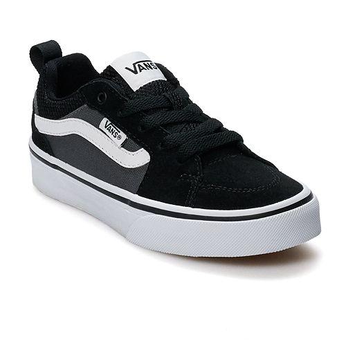 12bcba9d138b7f Vans Filmore Boys  Skate Shoes