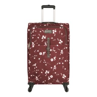 Chaps East Hill Expandable Spinner Luggage