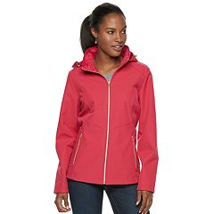 Women's ZeroXposur Lillian Hooded Soft Shell Jacket