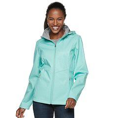 Women's ZeroXposur Lillian Hooded Soft Shell Jacket