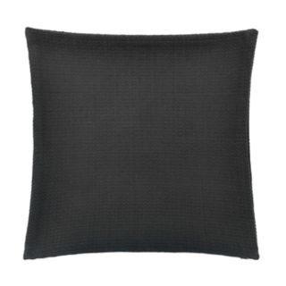 FlatIron Textured Basketweave Throw Pillow