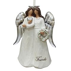 St. Nicholas Square® 'Friends' Angel Christmas Ornament
