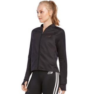 Women's Skechers Audilicious Bomber Jacket
