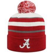 Adult Top of the World Alabama Crimson Tide Skyview Beanie