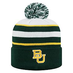 Adult Top of the World Baylor Bears Skyview Beanie