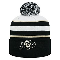Adult Top of the World Colorado Buffaloes Skyview Beanie