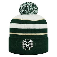 Adult Top of the World Colorado State Rams Skyview Beanie