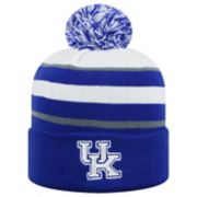 Adult Top of the World Kentucky Wildcats Skyview Beanie