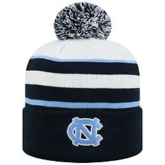 Adult Top of the World North Carolina Tar Heels Skyview Beanie