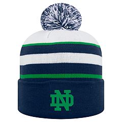 Adult Top of the World Notre Dame Fighting Irish Skyview Beanie