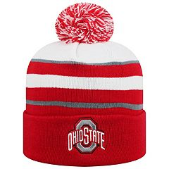 Adult Top of the World Ohio State Buckeyes Skyview Beanie