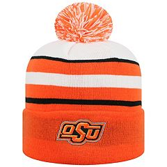 Adult Top of the World Oklahoma State Cowboys Skyview Beanie