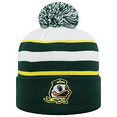 Adult Top of the World Oregon Ducks Skyview Beanie