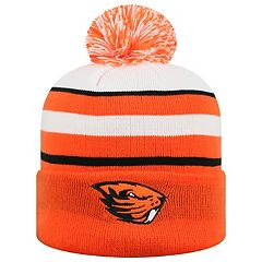 Adult Top of the World Oregon State Beavers Skyview Beanie