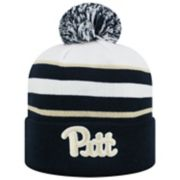 Adult Top of the World Pitt Panthers Skyview Beanie
