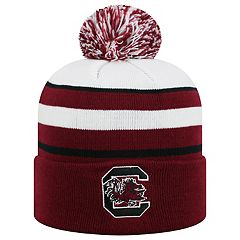 Adult Top of the World South Carolina Gamecocks Skyview Beanie