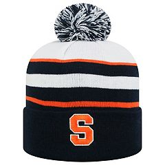 Adult Top of the World Syracuse Orange Skyview Beanie